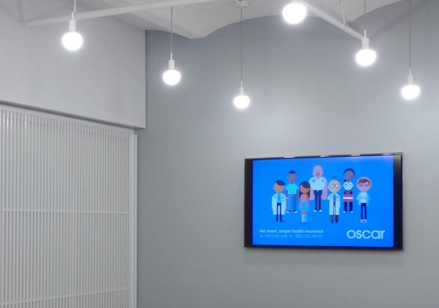 Oscar HQ Image