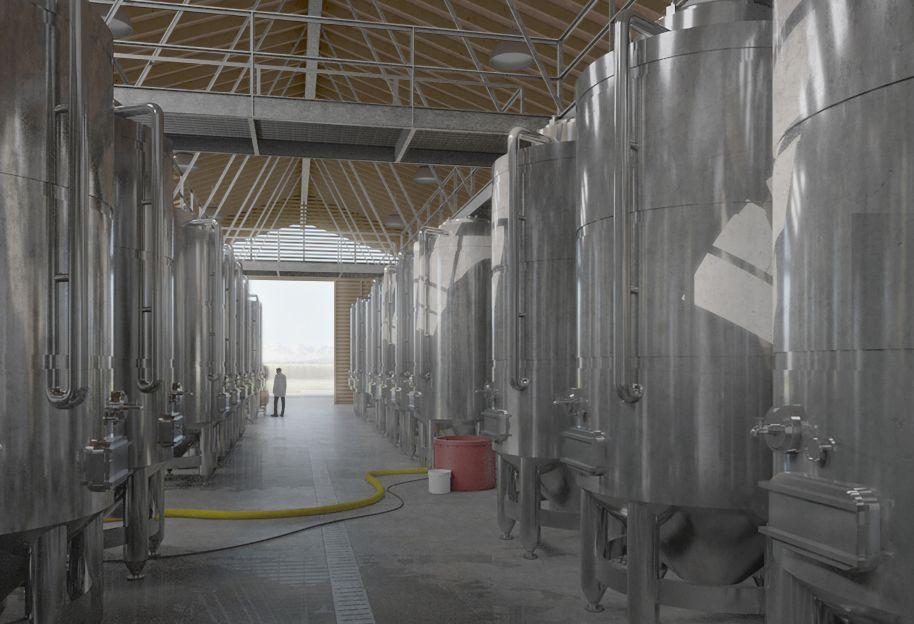 Mendoza Winery Image