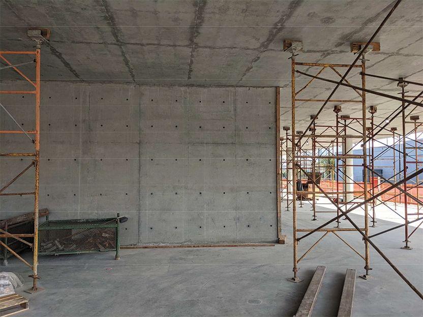 Jefferson Building (Under Construction) Image