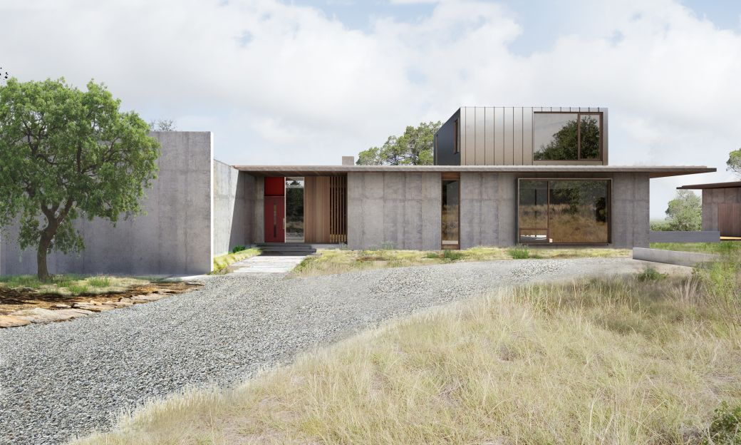 DSRR House Image