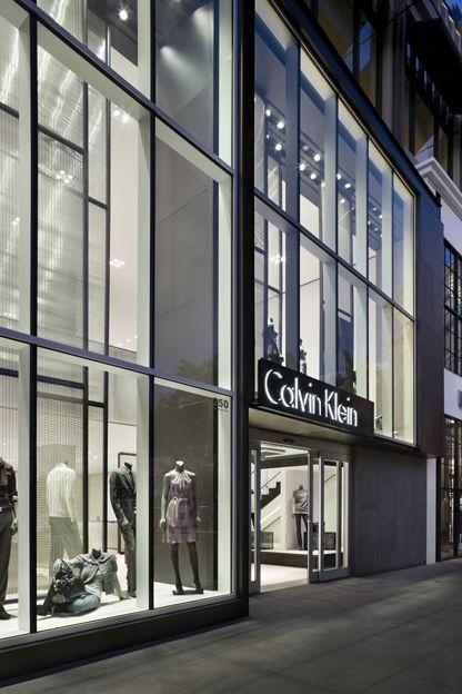 Calvin Klein SR, Glendale Image