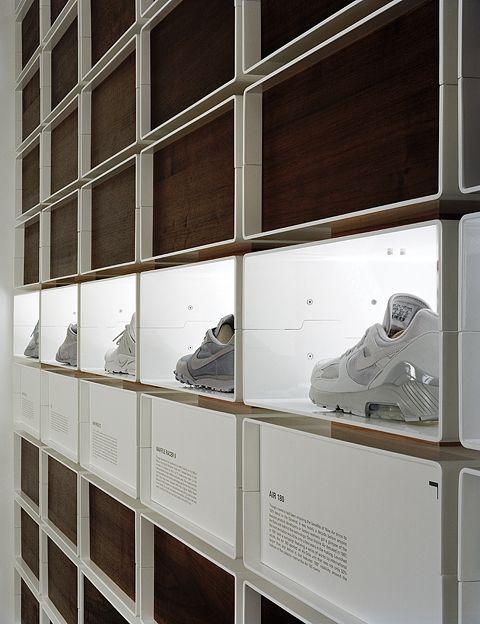 Nike iD Flagship Image