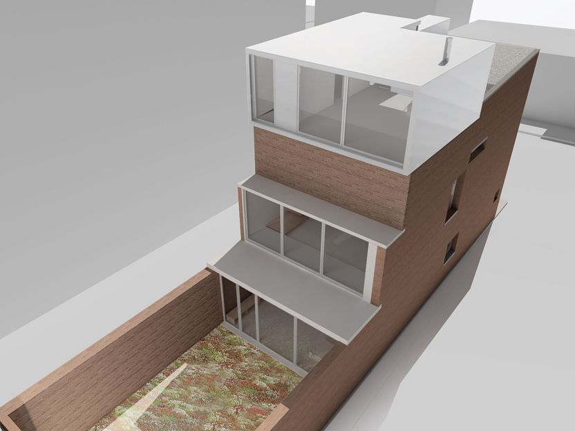 Inside-Out Residence Image