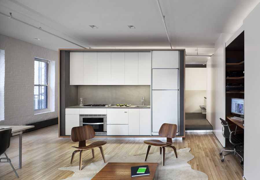 Hubert Street Residence Image
