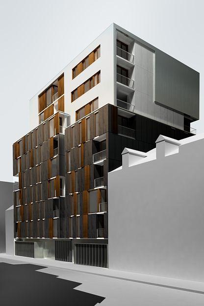 Race Street Condominiums Image