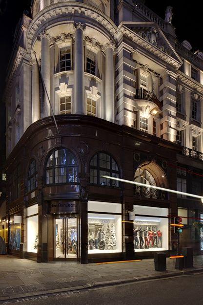 Regent Street Flagship Image