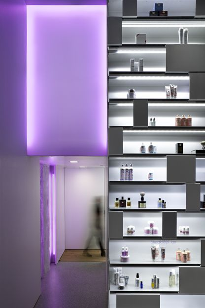 Bond Street Spa Image
