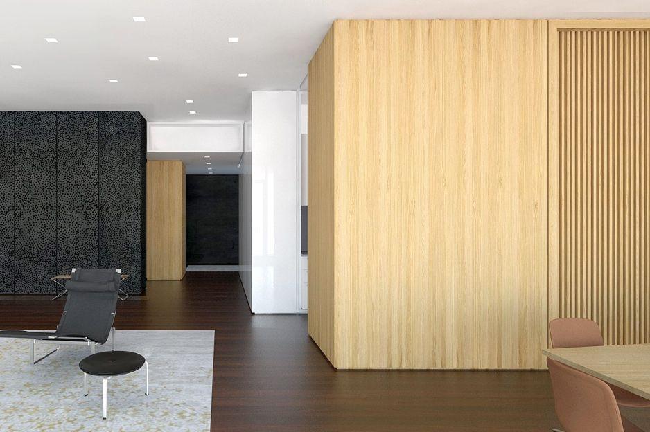Dallas Residence Image
