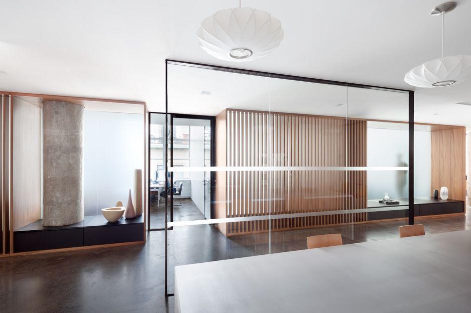 David Yurman Headquarters I Image