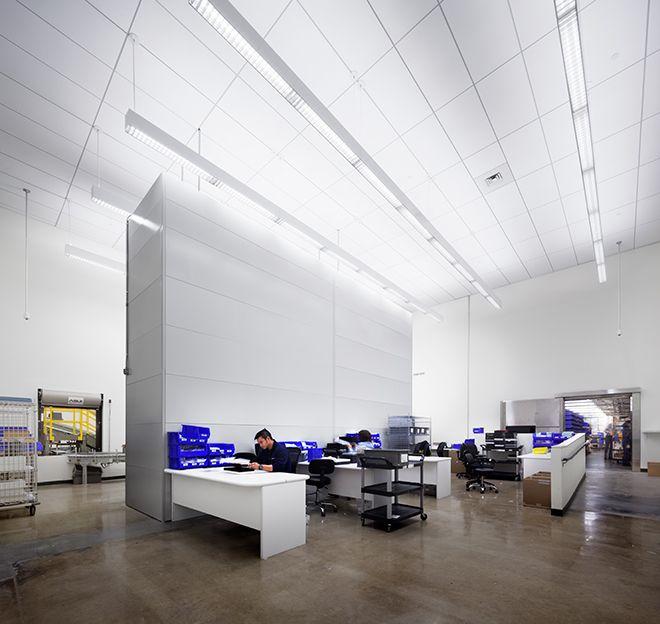 Distribution Center Image