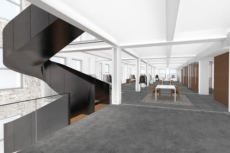 DKNY HQ Image