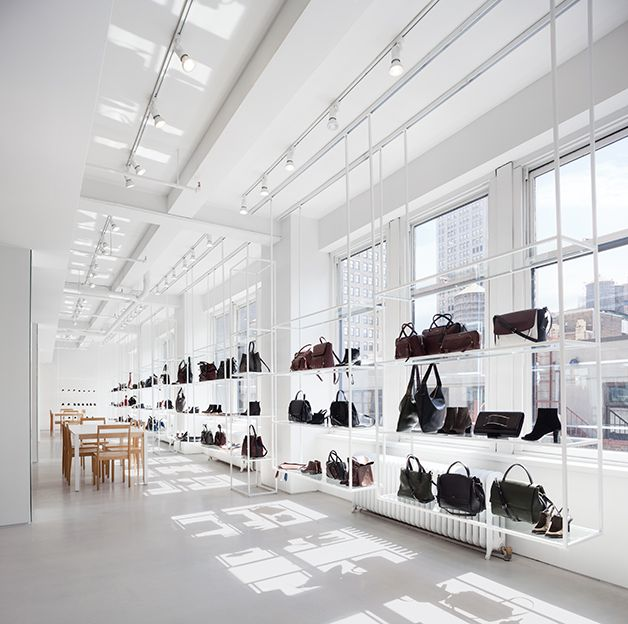 DKNY Showroom Image