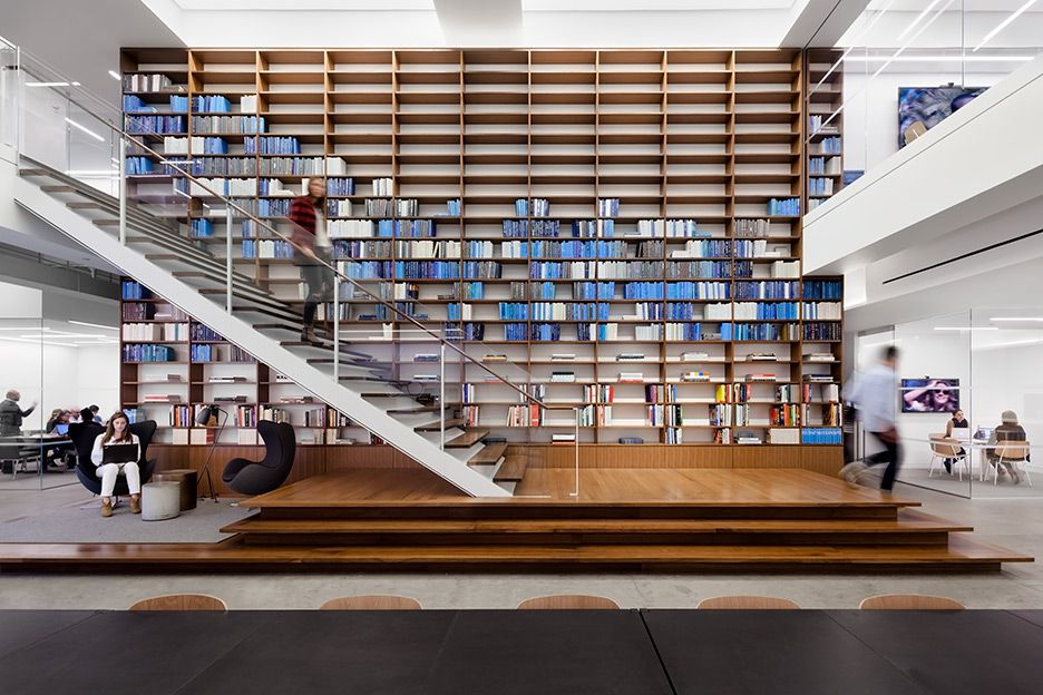 Warby Parker HQ Image
