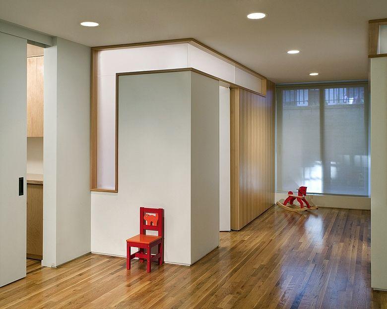 Park Slope Residence Image